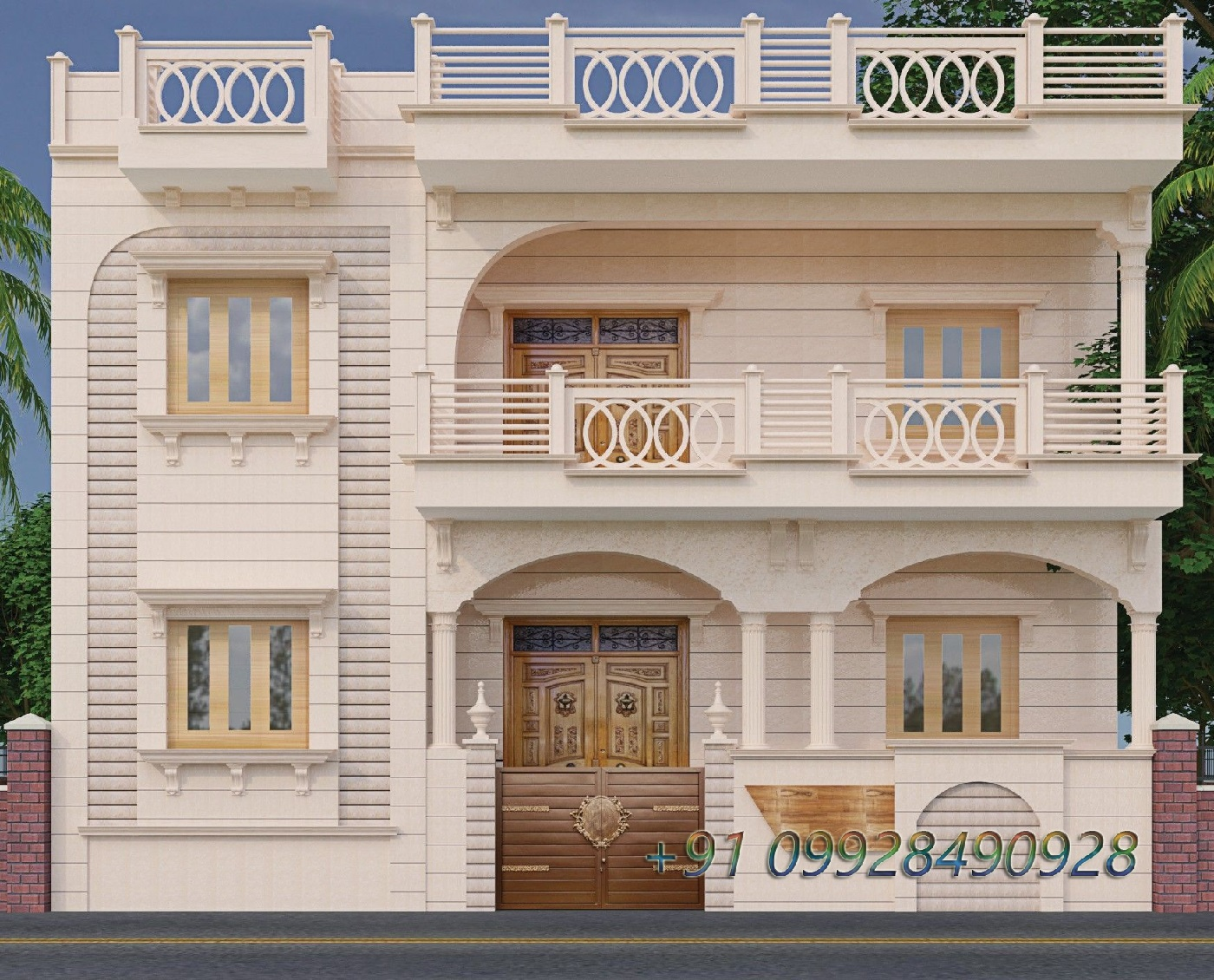 Stone Front Elevation Front Elevation Designs Jodhpur Sandstone Jodhpur Stone Art Jodhpur Stone All Buiding Design Photo Jodhpur Stone Design Home Elevation Stone Art House Front Elevation