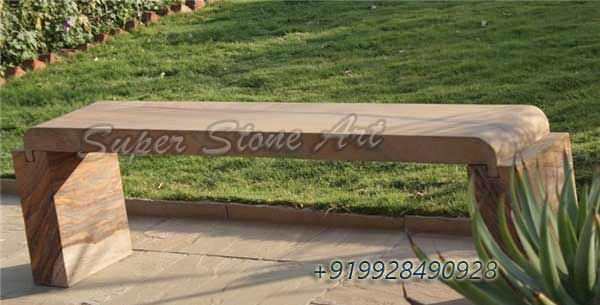 yellow outdoor furniture. SFN24 Stone Bench Brown · SFN25 Garden Furniture Yellow Outdoor T