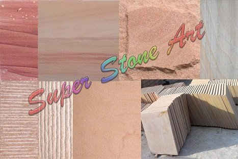 Jodhpur Pink red brown sandstone, use about and use of sandstone, technical details of sandstone
